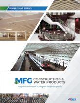 thumbnail of MFG-CWP Waffle Slab Form Bifold